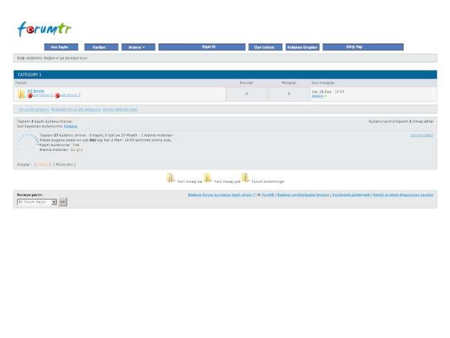 www.forumtr.forumi.biz Yapılandırılmasıdır! Herkezi Bekleriz