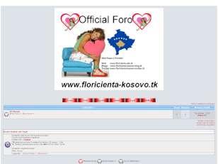 Floricienta-kosovo.tk ...