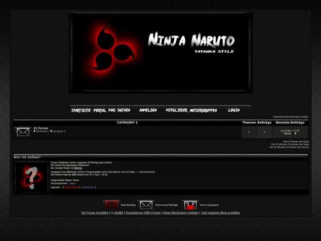 Ninja-naruto