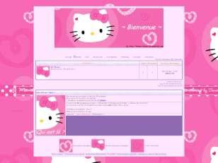 Hello-kitty-thème