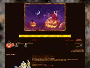 halloween PEUR
