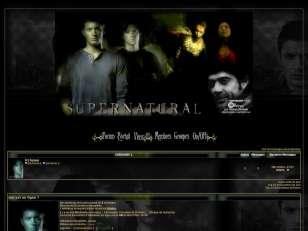 Série: supernatural