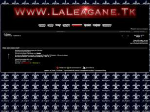 www.laleagane.tk