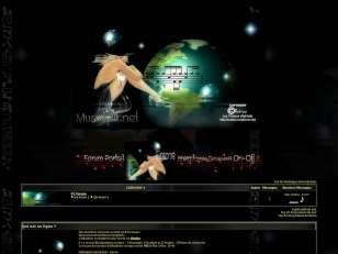Music planet edition