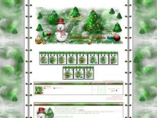 Le Noël de Quierra