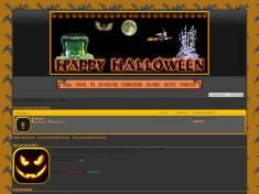 Happy happy halloween
