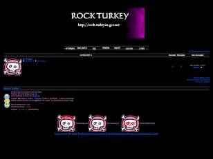Rockturkey