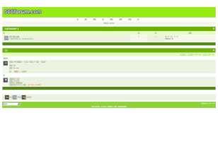 Invision lightgreen
