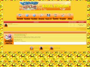 kral forum