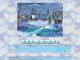 Doux hiver