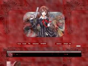 Vampire knight (2 )