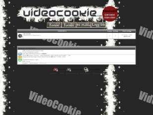 Videocookie 1.0