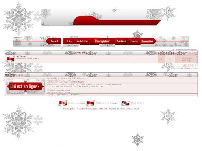 Noel rouge  Preview
