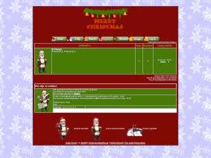 Christmas Skin 2008