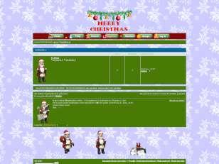 Christmas Skin 2008, V.3