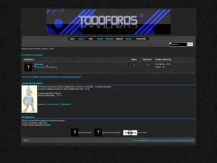 Todoforos ~style 2.0~ v2