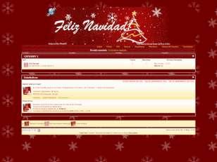 Feliz navidad - invisi...