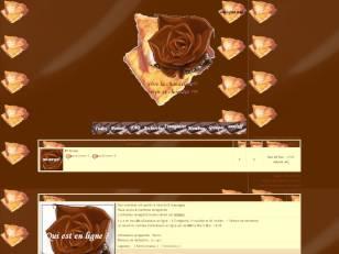 crépe et chocolat