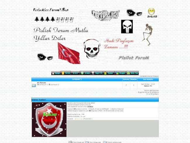 Pislickler.forum7.biz ...