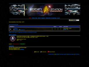 Startrekspace