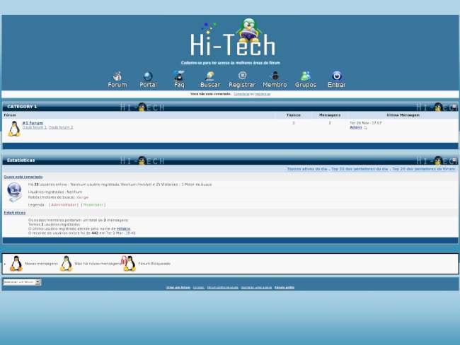Invision Hi-Tech