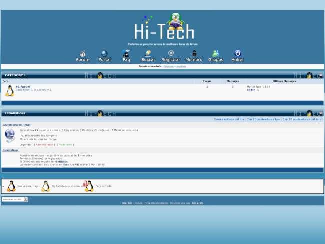 Ipb hi-tech