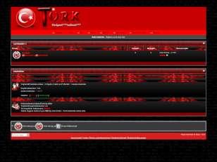 Sanal Türk Forum Hack
