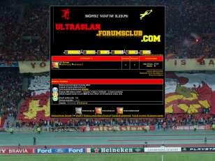 Galatasaray teması müt...