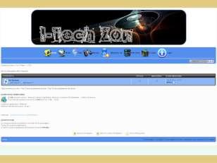 I-tech zon