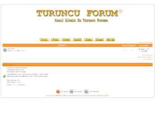 Turuncu tema power by ...