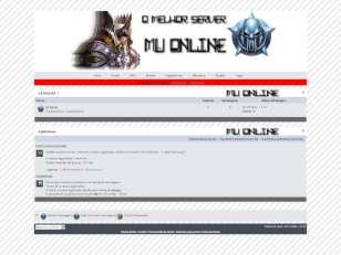 Mu online 2.0