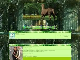 Green narnia