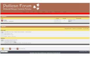 Patlican forum kahvere...