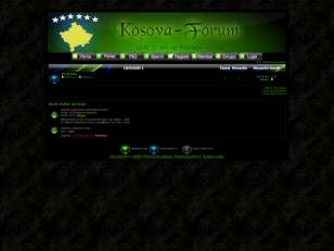 Kosova-forumm