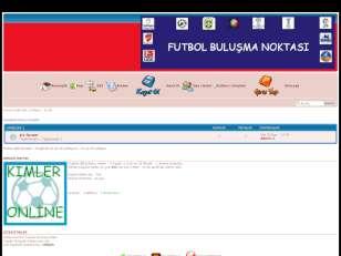 Futbolsa doĞru yerdesİ...