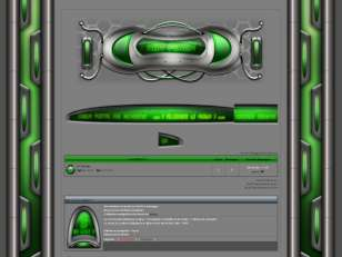 Green Xperiment phpbb2