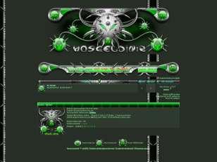 Mekanik yeşil(uzay tea...