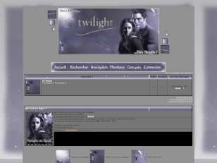 Twilight-Theme