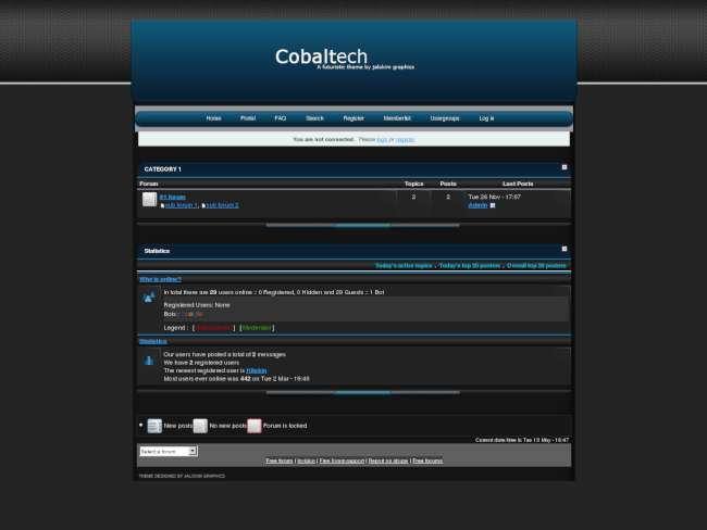 Cobaltech