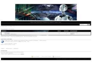 Online fórum versão0.4