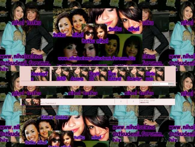 Selena marie gomez dem...
