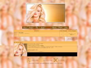 Femme blonde1900