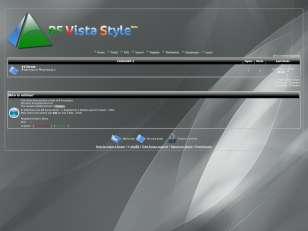 Grey Vista style
