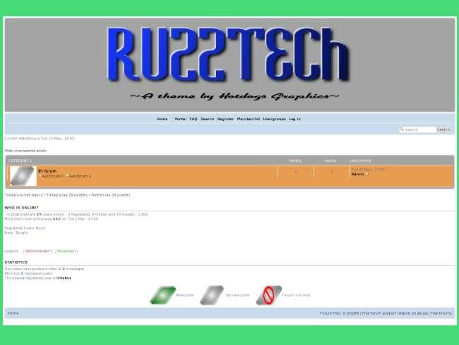 RuzzTech