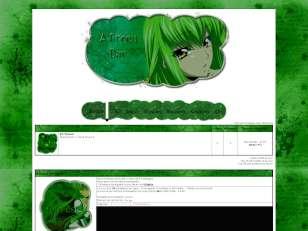 A green manga
