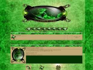 bijou vert