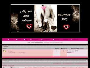 St valentin 2 invision