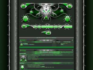 ^^Alien^^ en Invision