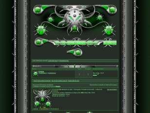 ^^Alien^^ en Punbb