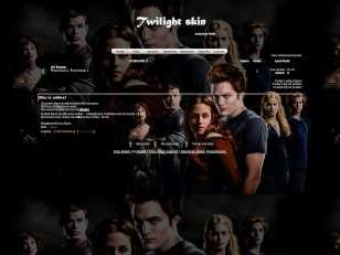 Twilight skin